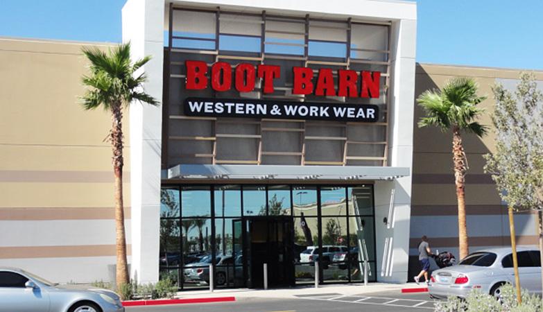 Boot barn las vegas coupons